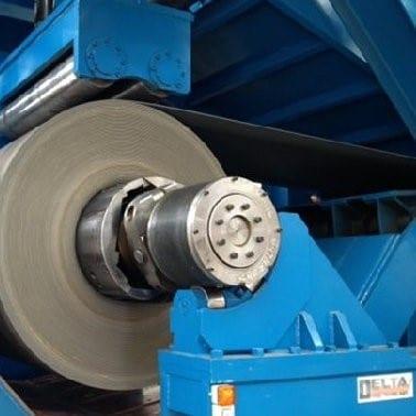 Pickling Line Manufacturing Equipment | Delta Steel Technologies
